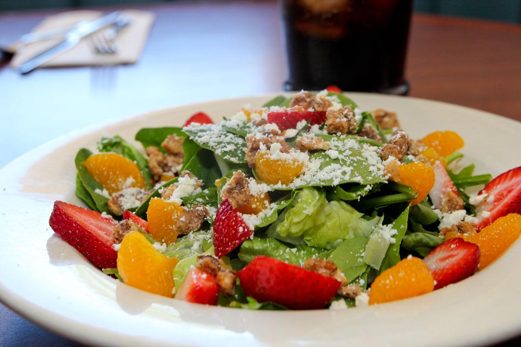 Ventura fresh delicious salads